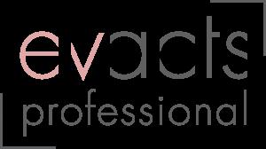 Logo Evacts PNG